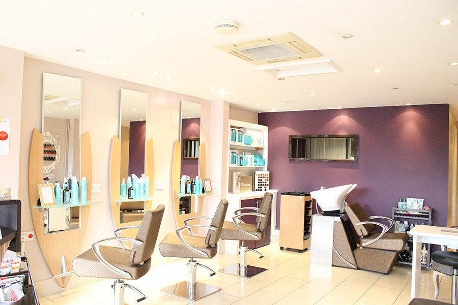 Looks Hair and Beauty Bedford